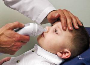 как избавиться от постоянного насморка у ребенка