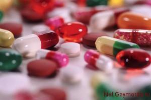 цефалоспорины антибиотики