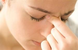 хронический сфеноидит лечение
