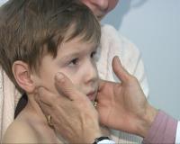 Воспаление лимфоузла за ухом