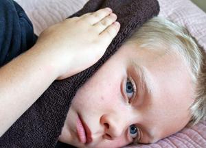 лечебный компресс когда болит ухо