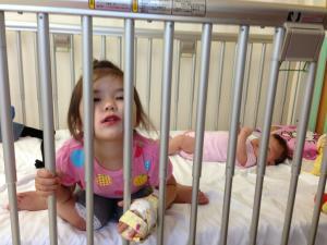 Вірус Епштейна Барра у дітей