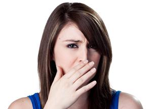 как устранить сухость в носу при беременности
