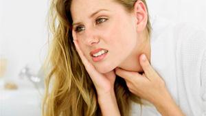 основные заболевания горла