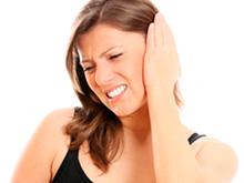 Симптомы и лечение болезней ушей