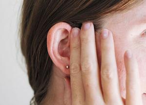 эффективный компресс для уха