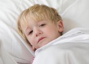 основные симптомы хронического бронхита у детей
