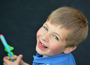 как лечить бронхит у ребенка безопасно