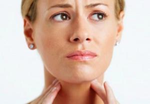 воспаление голосовых связок лечение