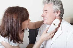 хронический евстахиит симптомы
