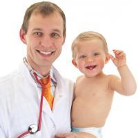 Лечение отит среднего уха