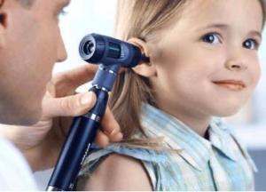 осложнения после гриппа на уши
