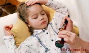 задний ринит у ребенка лечение