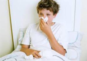 вазомоторный ринит у детей лечение