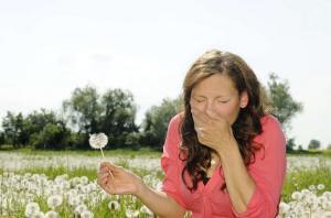 симптомы аллергического ринита у взрослых