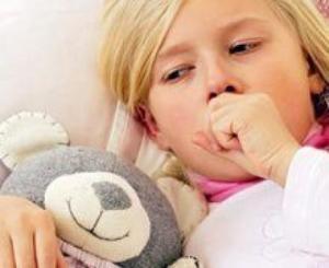 корь у привитых детей симптомы