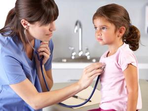 как нужно лечить аденоидит у ребенка