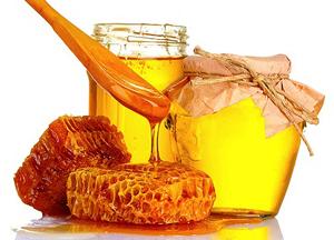 полезные свойства банана с медом
