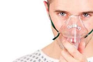 миндалина в горле увеличена