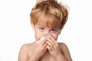 потеря обоняния после простуды