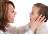Лечение аденоидов у детей