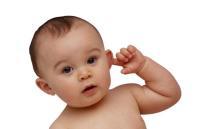 Причины звона в ушах у детей