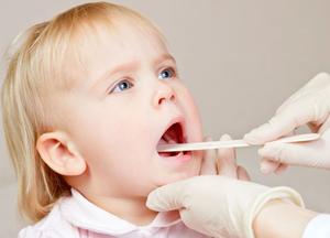 опасен ли стрептококк в горле у ребенка