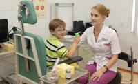 Лечение увеличенных аденоидов у ребенка