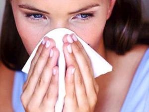 Воспаление слизистой носа