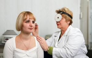 мастоидит симптомы лечение