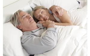 синдром апноэ во сне