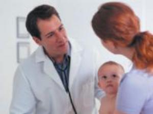 острый аденоидит у детей лечение