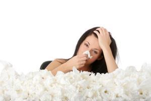 полипоз носа симптомы
