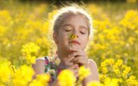 ночной сухой кашель у ребенка