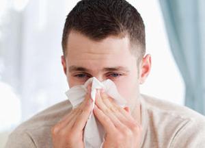 как лечить гнойные выделения из носа