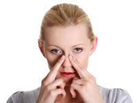 гнойные выделения из носа