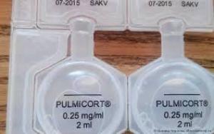 дозировка пульмикорта для ингаляций детям