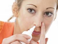 сосудосуживающие капли в нос