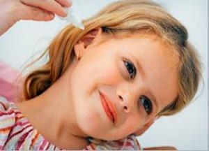воспаление уха и лечение в домашних условиях