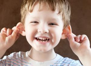 как правильно промыть ухо ребенку в домашних условиях