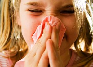 средства для лечения зеленых соплей у ребенка