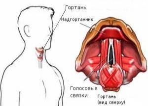 воспаление языка у детей фото