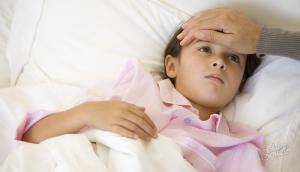 кашель при фарингите у детей лечение