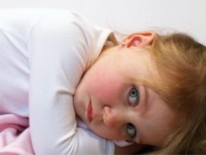 ларингоспазм у детей