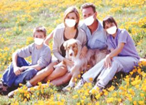 Сенная лихорадка симптомы и лечение