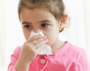симптомы сенной лихорадки