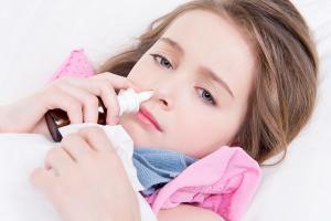 воспаление придаточных пазух носа лечение
