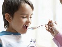 что дать ребенку при сухом кашле
