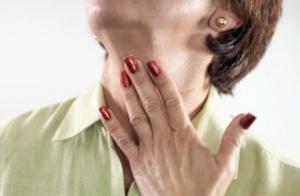 стеноз гортани у взрослых симптомы