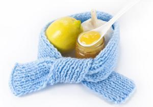 простуда на носу лечение в домашних условиях